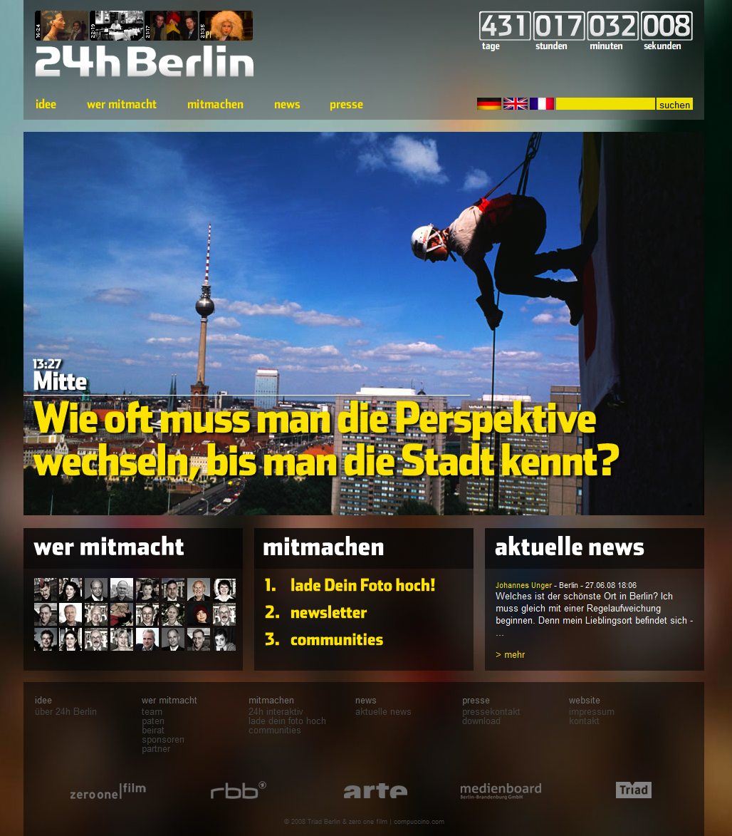 24h Berlin - Startseite